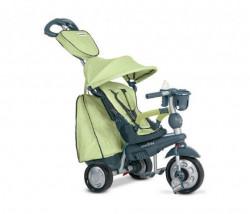 Smart Trike Tricikl Explorer zeleni ( 8200700 )