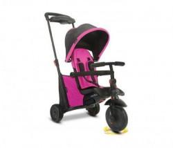 Smart Trike Tricikl Folding 500 9m+ pink ( 5050200 )