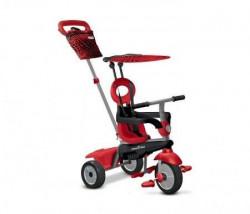 Smart Trike Tricikli Vanilla - crveni ( 6652500 )