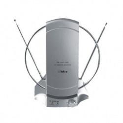 Sobna DVB-T/T2 antena sa pojačalom ( G-2235-06 )