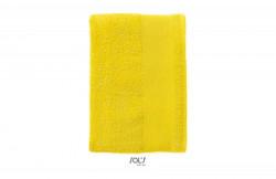 SOL'S island 100 peškir limun žuta ( 389.002.10 )