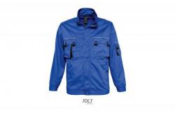 SOL'S vital pro unisex radna jakna royal plava XXL ( 380.400.50.XXL )