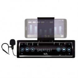 Somogyi SMART auto radio SAL ( VB8000 )