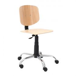 Specijalna radna stolica - 1030 NOR WOOD CR