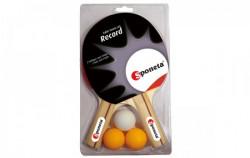 Sponeta ping-pong set record ( S100334 )