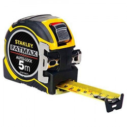 Stanley XTHT0-33671 metar Fatmax Autolock 5m/32mm
