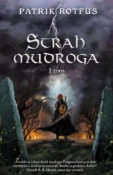 STRAH MUDROGA - I deo - Patrik Rotfus ( 6394 )