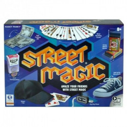 Street Magic ( 05-835000 )
