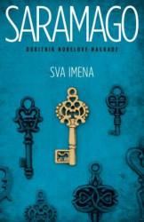 SVA IMENA - Žoze Saramago ( 6710 )