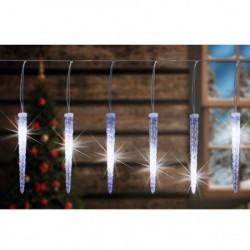 """Svetleći niz """"ledenice"""" sa 270 LED dioda ( KJL35 )"""