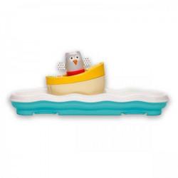 Taf Toys muzička igračka za krevetac - Čamac ( 114010 )