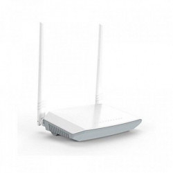 Tenda V300 Router Wireless 2 Antene 300MB/S ( 061-0193 )