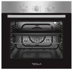 Tesla BO600SX ugradna rerna sa 6 funkcija crna-inox