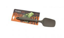 Texell kašika mala silikonska 21cm siva ( TS-KM125S )
