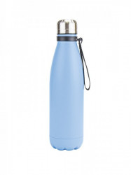 Texell termo flašica plava TTB-B314