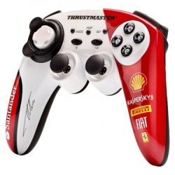 Thrustmaster F1 Wireless Gamepad Ferrari F150 Italia Alonso Edition - 2960731