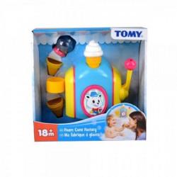 Tomy fabrika sladoleda ( TM72378 )