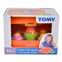 Tomy set poređaj kolačiće ( TM72546 )