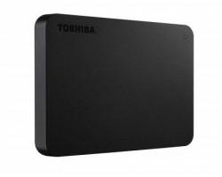"TOSHIBA Canvio Basics 4TB 2.5"" crni eksterni hard disk HDTB440EK3CA"