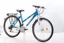"""Touring Bicikla Nevada 28""""/21 plava/bela ( 650066 )"""