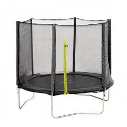 Trambolina 250 cm sa ogradom i mrežom