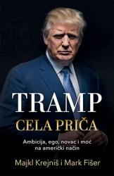 TRAMP - CELA PRIČA - Mark Fišer, Majkl Kreniš ( 8540 )