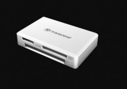 Transcend All in 1(USB 3.1) TS-RDF8K2 čitač mem.kartica( 0704861 )