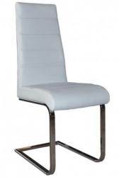 Trpezarijska stolica 2286 - bela