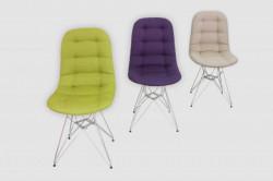 Trpezarijska stolica Mona Lux M - dostupno u više boja