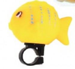 Truba-pvc u obliku ribice ( 190743 )
