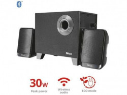 Slika Trust Evon Wireless 2.1 Speaker Set with Bluetooth ( 21184 )