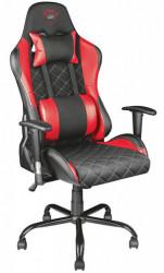 Trust Gaming Resto stolica GXT 707R - crvena ( 22692 )
