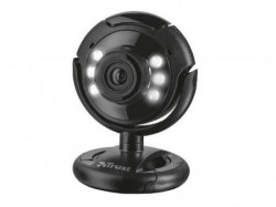 Trust SpotLight Pro Webcam with LED lights ( 16428 )
