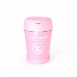 Twistshake termos-posuda za hranu 350ml pastel pink ( TS78749 )