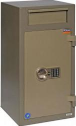 Valberg ASD 32 EL 5mm Depozitni protivprovalni sef sa elektronskom bravom