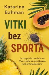 Vitki bez sporta - Katarina Bahman ( 10231 )