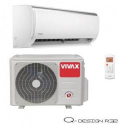 Vivax cool ACP-12CH35AEQIs R32 - inv 3.81kW klima uređaj ( 02357402 )
