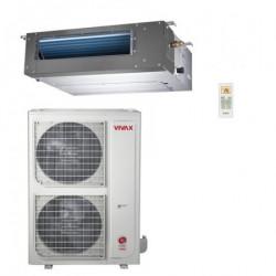 Vivax cool klima uređaj ACP-55DT160AERI R32 - inv., 18,17kW ( 02356867 )