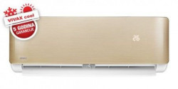 Vivax Cool klima uredjaj ACP-12CH35AERI zlatna R32 - inv., 3.81k