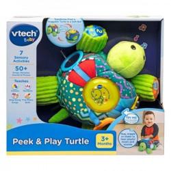 Vtech 501603 interaktivna kornjača ( 20966 )