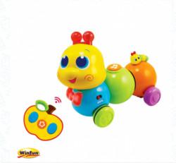 Win Fun igračka na daljinsko upravljanje Gusenica ( A017187 )