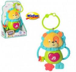 Win Fun igračka Svetleći lav ( A017171 )