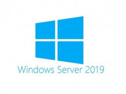 Windows Server CAL 2019 English 1pk DSP OEI 5 Clt User CAL ( R18-05867 )