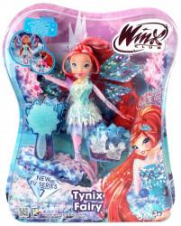 Winx Lutka TYNIX Standard - Bloom ( 0127196 )