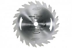Wolfcraft HM 28 List testere 184mm ( 6473000 )