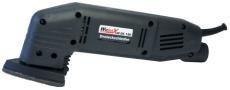 Womax brusilica vibraciona W-DS 130 trouglasta ( 72213000 )
