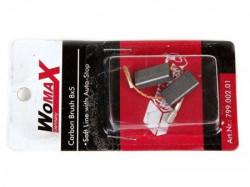 Womax četkice 8x5 soft ( 79900201 )