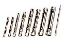 Womax ključ cevasti 6-22mm set 10 kom ( 0545611 )
