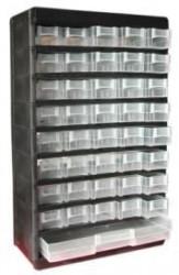 Womax kutija klaser W-SS 12-41 310mm x 138mm x 490mm plastična ( 79600612 )