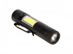 Womax lampa baterijska led ( 0873060 )